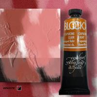 Peinture Blockx 426 Huile extra fine 35 ml Jaune Capucine Clair- S2